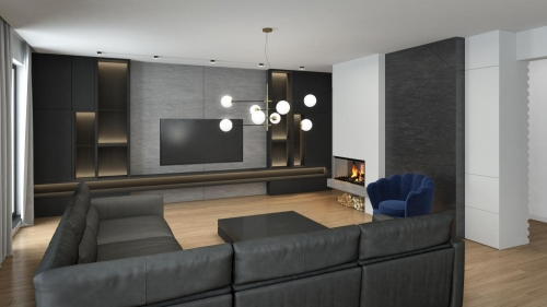 GPK14 | Interior design